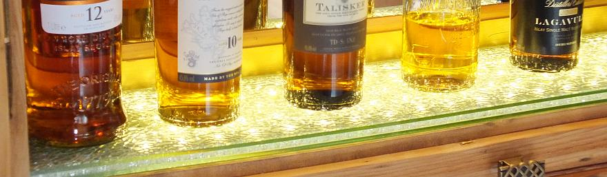 Whiskydrum - Cabinet Board