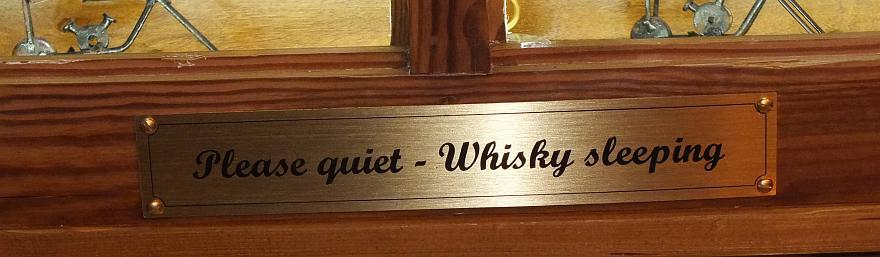 Whiskydrum